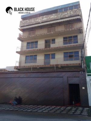 Ponto Comercial Para Venda Vila Hortência, Zona Leste De Sorocaba - Pt00031 - 4727930