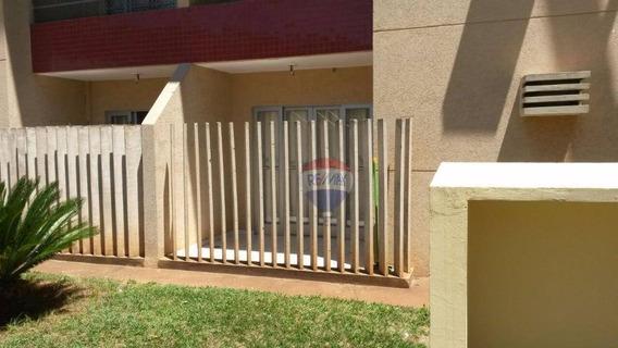 Apartamento Com 1 Dormitório À Venda, 53 M² Por R$ 140.000,00 - Jardim Botucatu (rubião Júnior) - Botucatu/sp - Ap0169