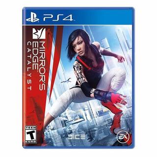 Nuevo Original Playstation 4 Mirror