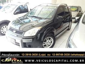 Ford Fiesta Trail 1.6 Mpi 8v Flex, 2140
