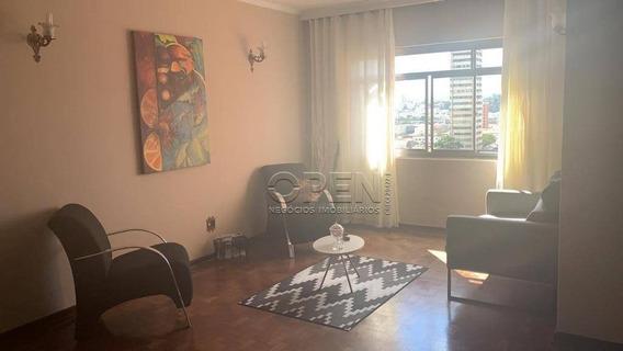 Apartamento Com 1 Dormitório À Venda, 104 M² Por R$ 275.000 - Centro - Santo André/sp - Ap10584