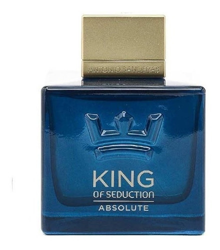 King Of Seduction, King Of Seduction  Absolute Oferta!!!