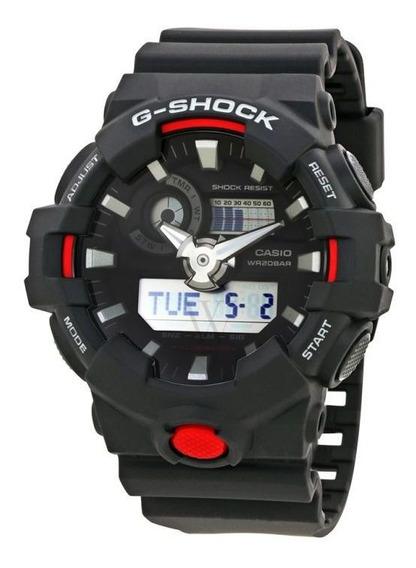 Relógio G-shock Ga 700-1a