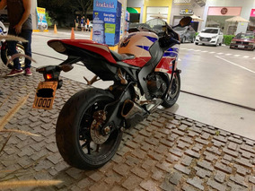 Honda Cbr 1000 Hrc Abs
