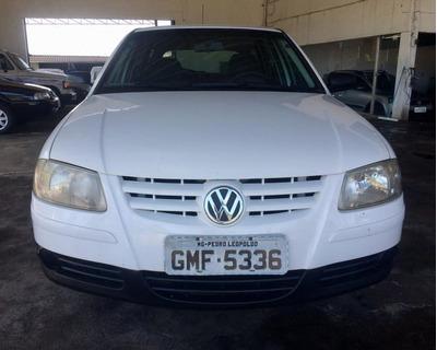 Volkswagen Parati 1.8 Mi (geracao4)(comfortl.)(triflex)
