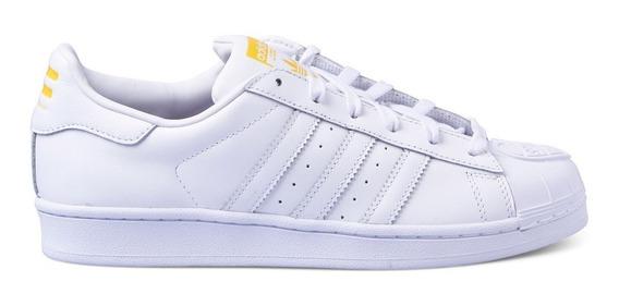 Tenis adidas Superstar Pharrel Willians 100% Original