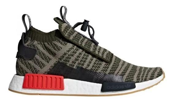 Zapatillas adidas Originals Nmd_ts1 Pk B37633 - Importadas