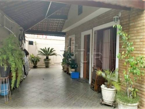 Sobrado - Vila Clarice - Ref: 24929 - V-24929
