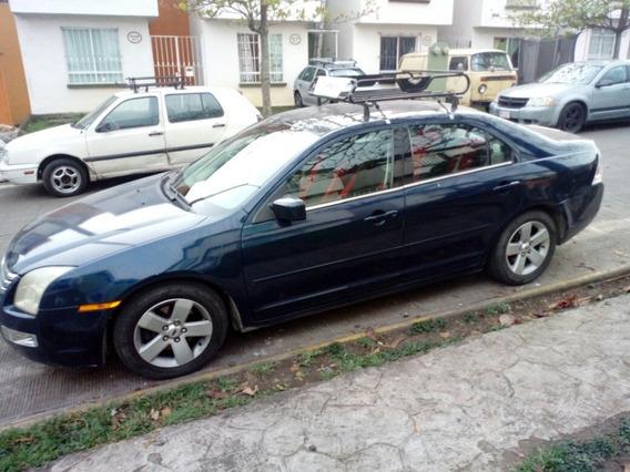 Ford Fusion Se V6 At 2006