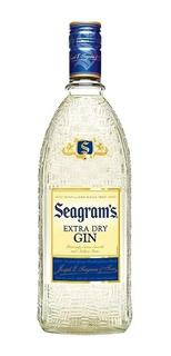 Gin Importado Garrafa 750ml - Seagrams