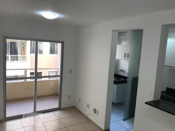 Apartamento Para Aluguel - Parque Prado, 2 Quartos, 51 - 893067623