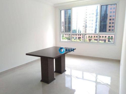 Imagem 1 de 24 de Apartamento À Venda, 87 M² - Itaim - São Paulo/sp - Ap12463