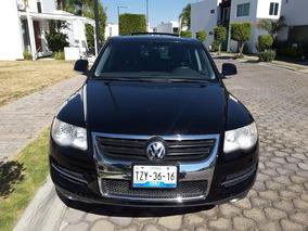 Volkswagen Touareg 3.6 V6 Tipt Climat Premium 4x4 At 2008