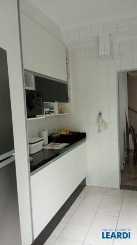 Imagem 1 de 15 de Casa Em Condomínio - Vila Formosa - Sp - 638491