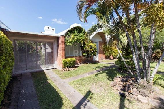 Casa Em Ipanema Com 3 Dormitórios - Lu430436
