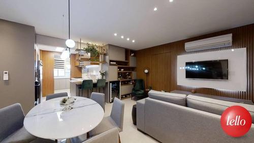 Apartamento - Ref: 212143