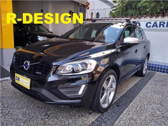 Volvo Xc60 2.0 T5 Rd Turbo Gasolina 4p Automático