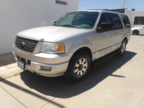 Ford Expedition 4.6 Xlt Plus Tela At 2004