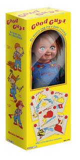 Chucky Muñeco Juego De Niños 2 Good Guys Replica Doll Prop