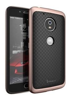Funda Ipaky Motorola Moto G4 G5 G5s Plus Con Envio Gratis