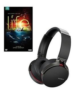 Auriculares Sony Mdrxb950bt / Extra B Bass Bluetooth (negro
