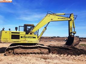 Excavadora Hidromac H115 (id519)