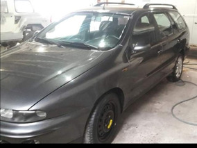 Fiat Marea Weekend 2.0 Elx 5p 127 Hp 2000
