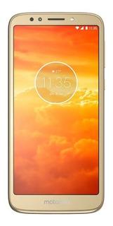 Celular Motorola Moto E5 Play 16gb Qc 1gb Dual Sim 4gdorado