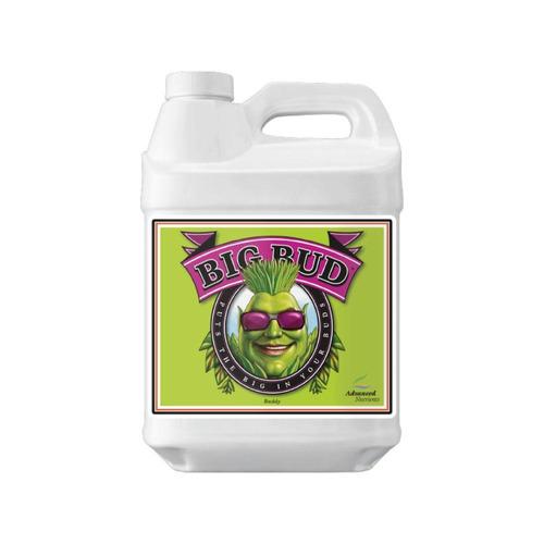 Big Bud 4 L Advanced Nutrients Engordador