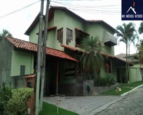 Casa Na Estrada Washington Luís - Cc00035 - 32899530