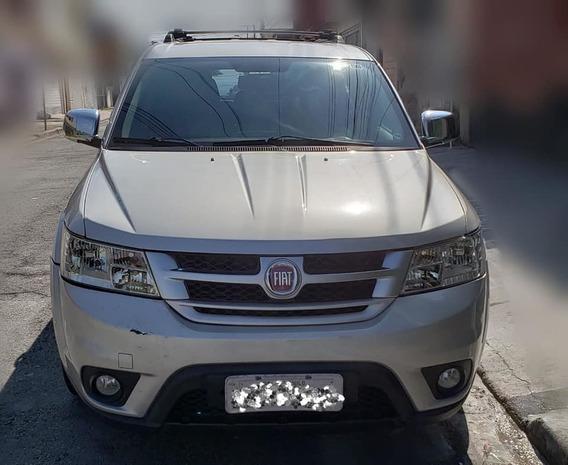 Fiat Freemont 2012 Em Oferta - Abaixo Da Fipe