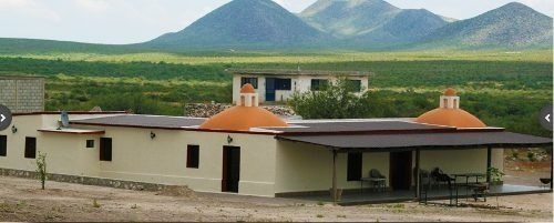 Rancho En Renta Durango Mapimi 15-rr-5315