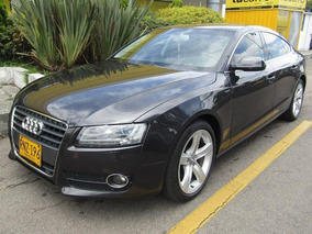 Audi A5 Sport Back Luxury 1.8 Turbo At