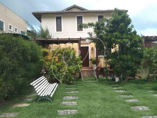 Imagem 1 de 10 de Casa Com 8 Dormitórios À Venda, 220 M² Por R$ 850.000 - Cumbuco - Caucaia/ce - Ca0370