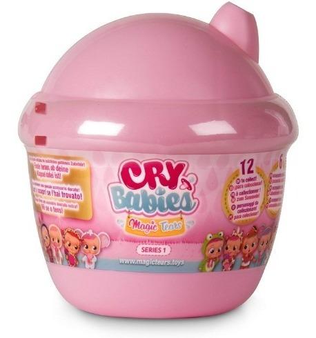 Cry Babies Magic Tears Sorpresa. Importadas Usa