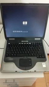 Notebook Compaq Presario Mod. 2100 (usado)