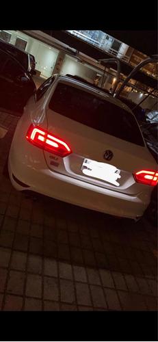 Volkswagen Vento 2.0 Sportline Tsi 200cv 2014