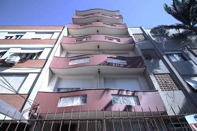 Apartamento - Bom Fim - Ref: 385191 - V-tr8020