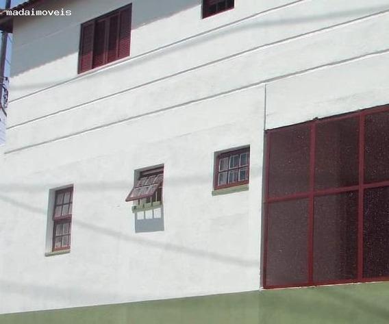 Casa Para Locação Em Mogi Das Cruzes, Centro, 3 Dormitórios, 1 Suíte, 3 Banheiros, 1 Vaga - 2398_2-984105