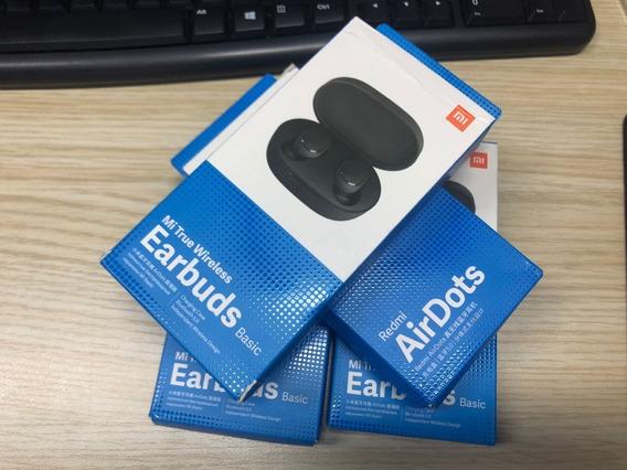 Xiaomi Airdots Bluetooth Fone De Ouvido ,usado Como Novo