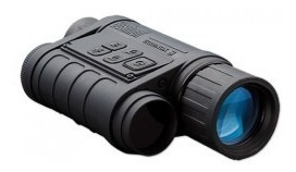 Monóculo Filmadora Visão Noturna Bushnell 3x30 Equinox Z