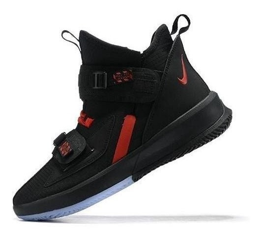 Zapatos Nike Lebron James Ls-13