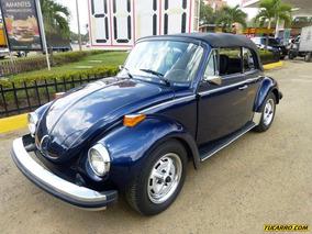 Volkswagen Volkswagen Super Beetle