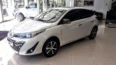 Toyota Yaris Cvt
