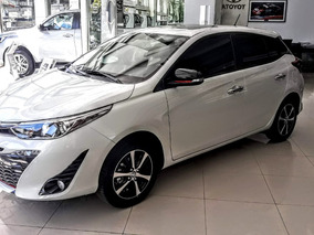 Toyota Yaris Xls Cvt