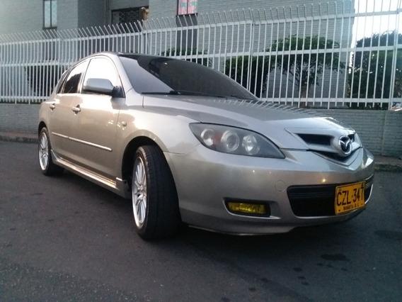 Mazda Mazda 3 Hb 2008