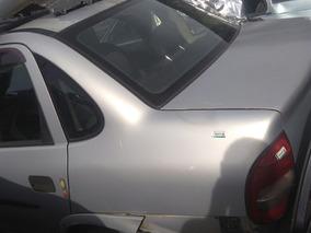 Sucata Corsa Sedan 2003 Para Retirada De Peças