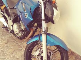 Yamaha Fazer 250 Cc Ys