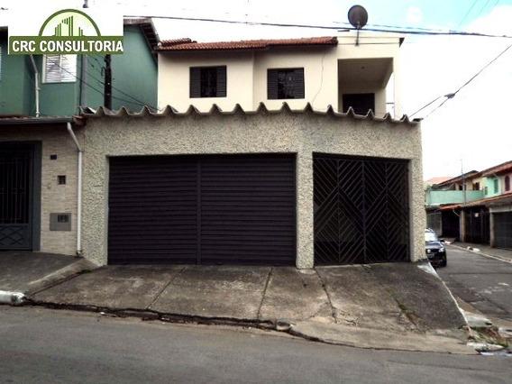 Casa Para Venda Na Rua João Manoel De Matos, São Paulo - Sp!!! - Ca00034 - 4818232