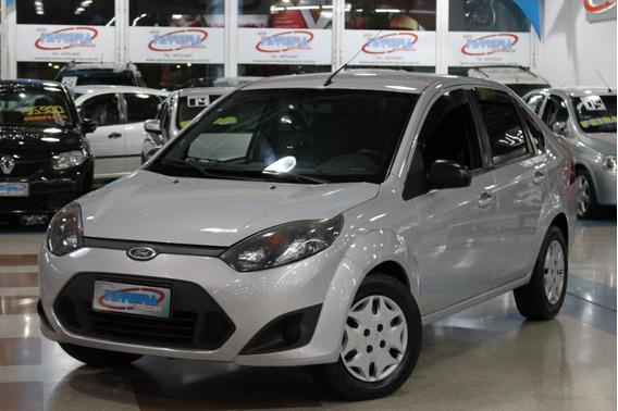 Rocam 1.0 8v Flex Sedan Completo Confira!